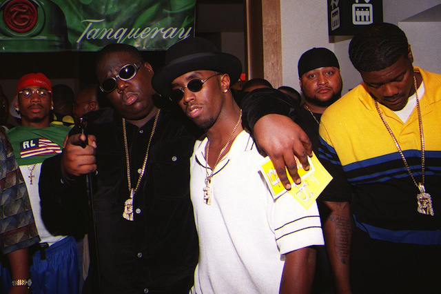 P Diddy  Notorious BIG Remix Lyrics  MetroLyrics